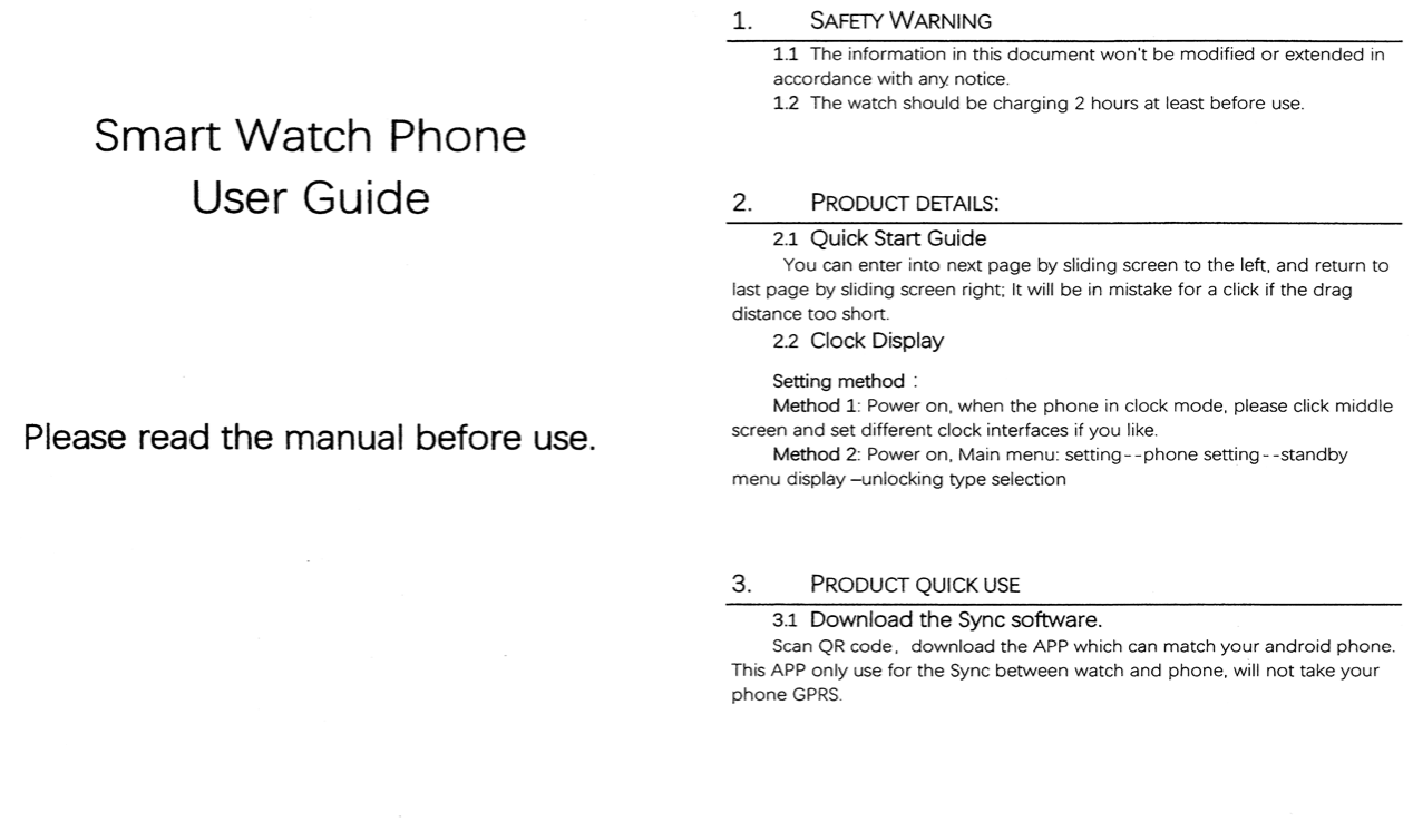 Index of /image/image/YHY/Y1 smartwatch instruction/